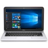 DELL Inspiron 3162 (Celeron-N3050 Win 10) - White - Notebook / Laptop Consumer Intel Celeron