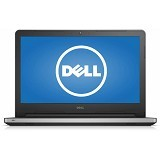 DELL Inspiron 5458 (Core i5-5200U Win 8) - Silver - Notebook / Laptop Consumer Intel Core i5