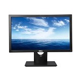 DELL LED Monitor 18.5 Inch [E1916HV] - Monitor Led 15 Inch - 19 Inch
