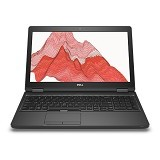 DELL Mobile Precision 3520 (Core i7-7820HQ) - Workstation Mobile Intel Core I7