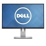 DELL LED Monitor 25 Inch [U2515H] - Monitor Led Above 20 Inch