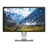 DELL Monitor LED Ultra HD 23.8 Inch [P2415Q] - Monitor Led Above 20 Inch