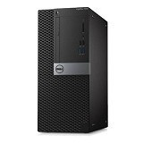 DELL OptiPlex 3040 (Core i5-6500 Win10) MT - Desktop Tower / Mt / Sff Intel Core I5