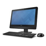 DELL Optiplex 3030 Touchscreen (Core i5-4590s) All-in-One - Desktop All in One Intel Core i5