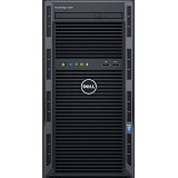 DELL PowerEdge T130 Server (16GB, 2TB) - Smb Server Tower 1 Cpu