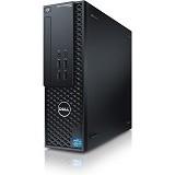 DELL Precision T1700 SFF (Core i7-4790) - Workstation Desktop Intel Core i7
