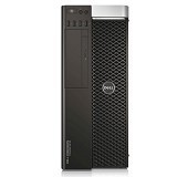 DELL Precision T5810 (Core E5-1620) (Merchant) - Workstation Desktop Intel Xeon