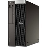 DELL Precision Tower 5810 (Xeon E5-1620 v4) - Workstation Desktop Intel Xeon