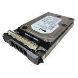 DELL Server HDD 1TB SATA 7.2K RPM  For Gen 13 - Server Option Hdd