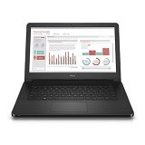 DELL Vostro 14 3458 (Core i3-4005U Win 8) (Merchant) - Notebook / Laptop Consumer Intel Core I3