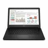 DELL Business Notebook Vostro 14 3458 Non Windows (Core i3-5005U) - Notebook / Laptop Business Intel Core I3