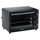 DENPOO Electric Oven [DEO18T] - Oven