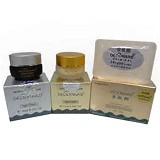 DEOONARD Gold Set With Soap - Krim / Pelembab Wajah