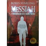 DESAINBUKU Messiah : Pembunuhan Atas Nama Tuhan (Merchant) - Craft and Hobby Book