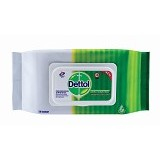 DETTOL Wipes 50s