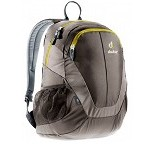 DEUTER Tas Carrier [ZEA] - Coffee Stone - Tas Carrier / Rucksack