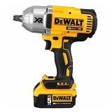DEWALT 18V XR Li-ion Brushless High Torque Impact Wrench DCF899HP2-KR