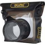 DICAPAC WP-S3 (Merchant) - Camera Zipper / Clipper / Waterproof