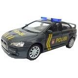 DIE CAST Miniatur Mobil Polisi Sabhara [POL004] (Merchant) - Die Cast