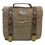 DIESEL Tas Selempang [4336] - Brown - Notebook Shoulder / Sling Bag
