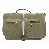 DIESEL Tas Selempang [4361] - Green - Notebook Shoulder / Sling Bag