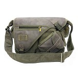 DIESEL Tas Selempang [4390] - Green - Notebook Shoulder / Sling Bag