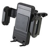 DIGIDOCK Universal Air Vent Cradle Smart Holder [AV-01PUL1] - Gadget Docking