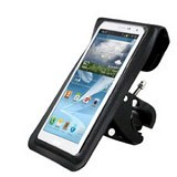 DIGIDOCK Universal Waterproof Cradle for Motorbike [CR-1101BG-A] - Gadget Mounting / Bracket