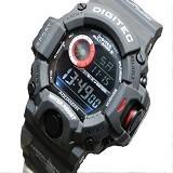 DIGITEC Watch [DG2086] - Jam Tangan Pria Sport