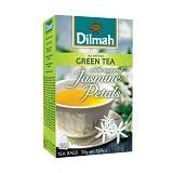 DILMAH Teh Celup Ceylon Jasmine Green Tea - Teh Instan & Celup