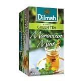 DILMAH Teh Celup Moroccan Mint - Teh Instan & Celup