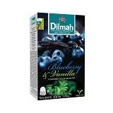 DILMAH Teh Celup Rasa Blueberry Vanilla - Teh Instan & Celup