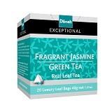 DILMAH Teh Celup Rasa Fragrant Jasmine Green - Teh Instan & Celup