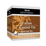 DILMAH Teh Celup Rasa Italian Almond - Teh Instan & Celup
