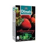 DILMAH Teh Celup Rasa Strawberry - Teh Instan & Celup