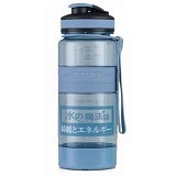 DIMARCO Magic Energy Bottle Ion 1000ml - Blue - Botol Minum