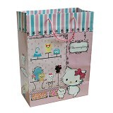 DISNEY Charmmy Kitty Big Paper Bag [SRCY453315] - Gift Bag