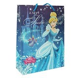 DISNEY Cinderella Medium Paper Bag [PRSCDR30238] - Gift Bag