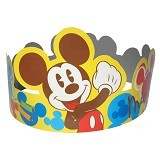 DISNEY Frozen Fancy Bag [FZ924061]Mickey Mouse Party Hat [MC32101 B] - Topi & Aksesoris Bayi dan Anak