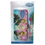 DISNEY Frozen Stationery Set [FZ06026ST] - Paket Alat Tulis
