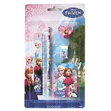 DISNEY Frozen Stationery set [FZ06025ST-A] - Paket Alat Tulis