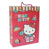 DISNEY Hello Kitty Medium Paper Bag [SRHK30238 A] - Gift Bag