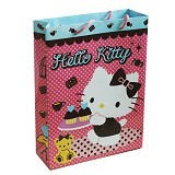 DISNEY Hello Kitty Medium Paper Bag [SRHK30238 B] - Gift Bag