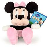 DISNEY Mickey Mouse Club House Minnie Mouse [PDP1100086PDP] - Boneka Karakter / Fashion