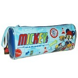 DISNEY Mickey Pencil Case [MC60060-E] - Tempat Pensil