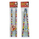 DISNEY Mickey Pencil Set [MC06018ST] - Paket Alat Tulis