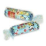 DISNEY Mickey Pencil Set [MC60062ST] - Paket Alat Tulis