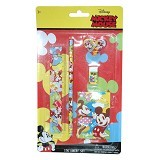 DISNEY Mickey Stationery set [MC06025ST] - Paket Alat Tulis
