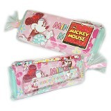 DISNEY Minnie Mouse Pencil Set [MN60060ST] - Paket Alat Tulis