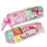 DISNEY Minnie Mouse Pencil Set [MN60069ST] - Paket Alat Tulis